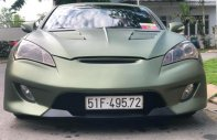 Cần bán xe Genesis sản xuất 2010, đăng ký 2013 độ rất nhiều giá 680 triệu tại Tp.HCM