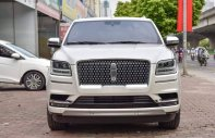 Bán xe Lincoln Navigator sản xuất năm 2018, màu trắng, xe nhập giá 8 tỷ 360 tr tại Hà Nội