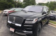 Bán Lincoln Navigator năm sản xuất 2018, màu đen, xe nhập giá 8 tỷ 360 tr tại Hà Nội