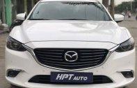 Bán Mazda MX 6 đời 2018, màu trắng, giá chỉ 855 triệu giá 855 triệu tại Bình Dương