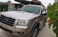 Bán xe Ford Everest sản xuất 2008 giá cạnh tranh giá 358 triệu tại Nghệ An