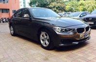 Bán BMW 3 Series 320i đời 2014, màu xám, nhập khẩu nguyên chiếc giá cạnh tranh giá 875 triệu tại Hà Nội