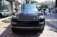 Cần bán LandRover Range Rover Autobio LWB 5.0 sx 2019, màu đen, xe nhập giá 13 tỷ 800 tr tại Tp.HCM