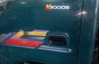 Bán Kia K3000S sản xuất 2005, màu xanh, nhập khẩu   giá 150 triệu tại Tp.HCM
