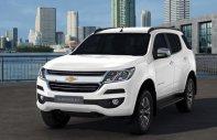 Bán Chevrolet Trail Blazer LTZ đời 2019, nhiều màu, nhập khẩu nguyên chiếc, xe có sẵn giao ngay giá 995 triệu tại Bình Dương