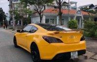 Cần bán xe Hyundai Genesis năm sản xuất 2011, màu vàng, xe nhập, 570tr giá 570 triệu tại Tp.HCM