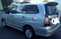 Cần bán Toyota Innova đời 2014, màu bạc, giá chỉ 555 triệu giá 555 triệu tại BR-Vũng Tàu