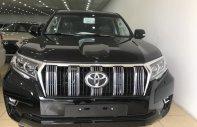 Bán Toyota Land Cruise Prado VX 2019,màu đen,xe và giấy tờ giao ngay,đăng ký trong ngày. LH : 0906223838 giá 2 tỷ 340 tr tại Hà Nội