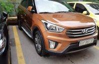 Cần bán gấp Hyundai Creta sản xuất năm 2015, nhập khẩu giá 580 triệu tại Tp.HCM