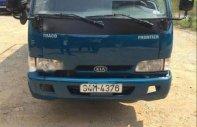 Cần bán xe Kia K3000S đời 2010, màu xanh lam giá 180 triệu tại Nam Định
