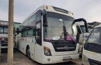 VPbank thanh lý Hyundai Tracomeco 40 giường đời 2010, màu trắng, nhập khẩu giá 1 tỷ 600 tr tại Tp.HCM