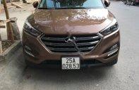 Cần bán Hyundai Tucson 2.0 ATH 2015, màu nâu, nhập khẩu giá 826 triệu tại Thanh Hóa