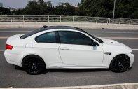 Bán ô tô BMW M3 Coupe năm 2009, màu trắng, nhập khẩu nguyên chiếc giá 1 tỷ 440 tr tại Tp.HCM