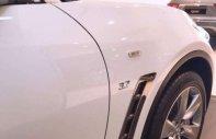 Bán ô tô Infiniti QX70 đời 2017, màu trắng, nhập khẩu giá 3 tỷ tại Tp.HCM