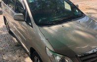 Cần bán lại xe Toyota Innova 2.0E 2015, màu vàng giá 570 triệu tại BR-Vũng Tàu