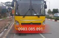 Bán xe độ Dcar khách sạn di động K30-32P - Động cơ Weichai 375PS giá 3 tỷ 330 tr tại Hà Nội