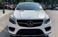 Bán Mercedes GLE450 4Matic Coupe sản xuất 2017, màu trắng giá 3 tỷ 800 tr tại Hà Nội