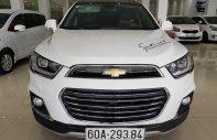 Bán Chevrolet Captiva năm sản xuất 2016 giá 695 triệu tại Tp.HCM