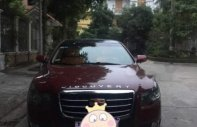 Cần bán xe Geely Emgrand sản xuất năm 2013, màu đỏ, giá tốt  giá 350 triệu tại Hà Nội