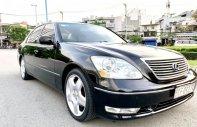 Lexus LS430 nhập Mỹ 2007 form mới loại cao cấp, hàng full đủ đồ chơi cốp điện giá 666 triệu tại Tp.HCM