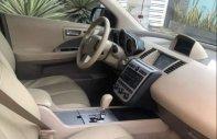 Xe Nissan Murano AT 2008, màu đen, nhập khẩu giá 480 triệu tại Tp.HCM