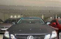 Bán ô tô Lexus GS sản xuất năm 2006, nhập khẩu giá 610 triệu tại Tp.HCM