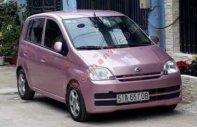 Bán ô tô Daihatsu Charade sản xuất 2006, màu hồng, nhập khẩu nguyên chiếc, 160 triệu giá 160 triệu tại Tp.HCM
