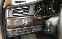 Bán BMW 7 Series 750Li 2010, màu vàng, nhập khẩu giá 1 tỷ 180 tr tại Tp.HCM