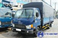Bán xe tải Hyundai HD72 3T5 giá 490 triệu tại Bình Dương