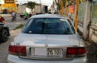 Cần bán gấp Mazda 626 năm sản xuất 1993, màu xám, xe nhập chính chủ giá cạnh tranh giá 99 triệu tại Tp.HCM
