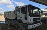 Cần bán xe tải ben Daewoo Novus 2015, đã qua sử dụng giá 1 tỷ 150 tr tại Khánh Hòa