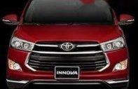 Bán Toyota Innova 2.0E MT đời 2018, màu đỏ, 771 triệu giá 771 triệu tại BR-Vũng Tàu