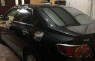 Bán xe Toyota Corolla Altis đời 2009, màu đen, xe nhập, giá tốt giá 485 triệu tại Ninh Bình