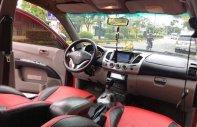 Bán Mitsubishi Triton đời 2013, màu đỏ, xe nhập, giá tốt giá 365 triệu tại Hà Tĩnh
