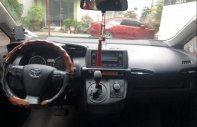 Bán xe Toyota Wish 2.0J năm 2011, màu đen, nhập khẩu giá 620 triệu tại Hải Phòng
