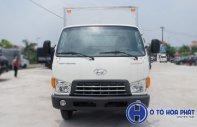 Bán xe tải Hyundai HD700 7T máy Hyundai, giá 710 triệu giá 710 triệu tại Bình Dương