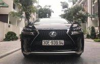 Bán Lexus NX200t F-Sport 2015 đen/đỏ giá 2 tỷ 250 tr tại Hà Nội