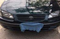Cần bán Toyota Camry đời 1999, màu đen, giá 230tr giá 230 triệu tại Tiền Giang