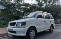 Bán Mitsubishi Jolie đời 2001, màu trắng   giá Giá thỏa thuận tại Thanh Hóa