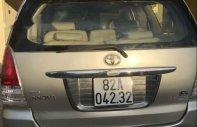 Cần bán Toyota Innova 2007, màu bạc giá cạnh tranh giá 10 triệu tại Kon Tum