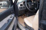 Cần bán Ford Everest đời 2005, màu đen giá 256 triệu tại Thanh Hóa