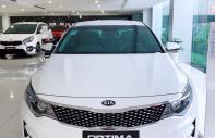 Kia Optima - Đẳng cấp doanh nhân. Xe mới 100% kịp Tết 2019 giá 789 triệu tại Khánh Hòa