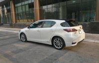 Bán xe Lexus CT200H năm 2011, màu trắng, nhập khẩu nguyên chiếc giá 1 tỷ 350 tr tại Hà Nội