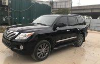 Bán Lexus LX570 ,mùa đen,sản xuất 2009,đăng ký 2010,biển Hà Nội,xe đẹp,biển đẹp ,giá tốt . LH : 0906223838 giá 2 tỷ 735 tr tại Hà Nội