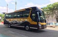 Cần bán xe Traco Global Noble K29-34 sản xuất 2018 giá 1 tỷ 940 tr tại Hà Nội