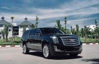 Bán xe Cadillac Escalade ESV Platinum năm 2016, màu đen xe nhập giá 6 tỷ 850 tr tại Tp.HCM