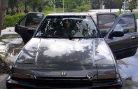Cần bán xe Honda Accord đời 1986, màu xám, nhập khẩu nguyên chiếc, giá tốt giá 65 triệu tại Tp.HCM
