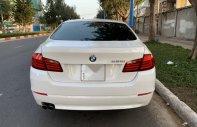 Bán xe BMW 5 Series 2.0 turbo đời 2012, màu trắng, xe nhập giá 1 tỷ 290 tr tại BR-Vũng Tàu