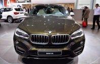 BMW X6 giá tốt, giao xe ngay, hỗ trợ vay 80% giá 3 tỷ 649 tr tại Tp.HCM