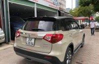 Bán Suzuki Vitara đời 2016, màu xám (ghi), nhập khẩu nguyên chiếc giá cạnh tranh giá 690 triệu tại Hà Nội